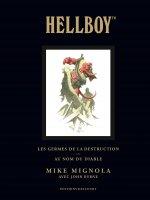 Hellboy Deluxe vol. I - Novembre 2016