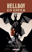 Hellboy en Enfer t2 - Novembre 2016