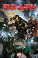 Iron Man t5