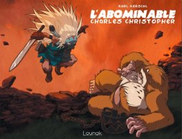 L'abominable Charles Christopher t2 - Novembre 2016