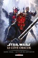 Star Wars - Le côté obscur t15 - Novembre 2016