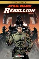 Star Wars - Rebellion Intégrale vol. II - Novembre 2016