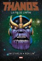 Thanos - La fin de l'infini - Novembre 2016
