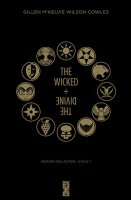 The Wicked + The divine t1 Edition Collector