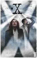 The X-Files Archives t3