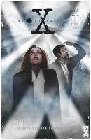 The X-Files Archives t3 - Novembre 2016