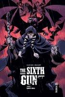 The sixth gun t7 - Novembre 2016