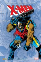 X-Men L'Intégrale 1992 II