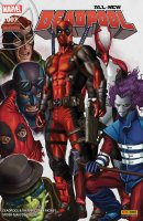 All-New Deadpool 7