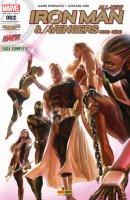 All-New Iron Man & Avengers HS 2