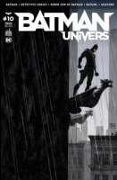 Batman Univers 10