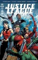 Justice league Univers 10