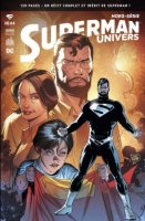 Superman Univers HS 4