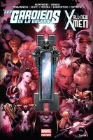 All-New X-Men Les Gardiens de la galaxie - Le Vortex noir t1