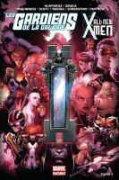 All-New X-Men Les Gardiens de la galaxie - Le Vortex noir t1 - Décembre 2016