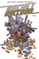 Rocket Racoon t2