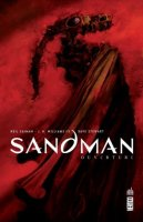 Sandman t0 - Décembre 2016