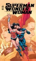 Superman & Wonder Woman t3