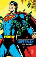 Superman - Adieu Kryptonite