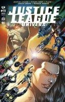 Justice League Univers 11