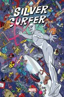 All-New Silver Surfer t1