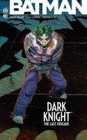 Dark Knight - Last crusade
