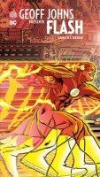 Geoff Johns présente Flash t1 - Janvier 2017