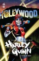 Harley Quinn t4 - Janvier 2017