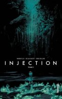Injection t1 - Janvier 2017