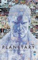 Planetary t2 - Janvier 2017