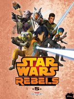 Star Wars Rebels t5