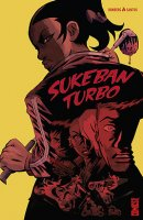 Sukeban Turbo - Janvier 2017
