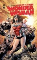 Wonder Woman Déesse de la guerre t3 - Janvier 2017