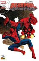 All-New Deadpool 9 Cover 2
