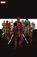All-New Deadpool 9 Edition Collector