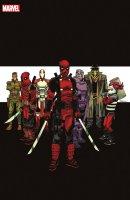 All-New Deadpool 9 Edition Collector