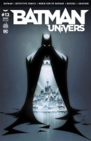 Batman Univers 12