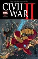 Civil War II 2 Cover 1