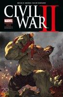 Civil War II 2 Cover 2
