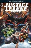 Justice League Univers 12
