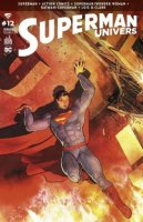 Superman Univers 12