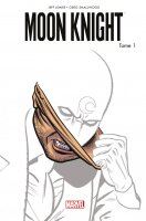 All-New Moon Knight t1 - Février 2017