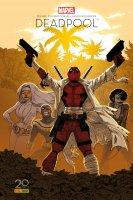 Deadpool - Il faut sauver le soldat Wilson Edition 20 ans Panini Comics