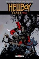 Hellboy & BPRD t2