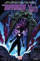 Les Gardiens de la galaxie / All-New X-Men t2 - Février 2017