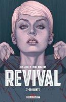Revival t7 - Février 2017
