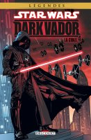 Star Wars - Dark Vador t4