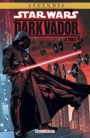 Star Wars - Dark Vador t4