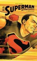 Superman Action Comics t3