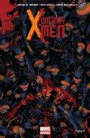 Uncanny X-Men t5